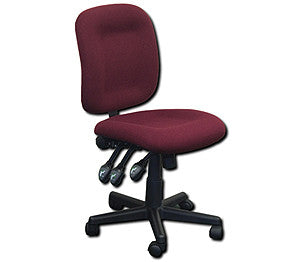 Horn Of America 12090 Six-Way Adjustable Chair