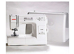 Janome HD3000 With Hard Case