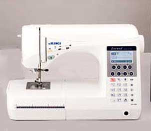 Juki HZL-F400 Exceed Quilt And Pro Computerized Sewing Quilting Machine
