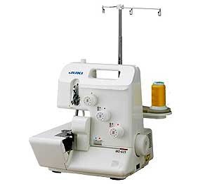 Juki MO-623 2/3-Thread Overlock