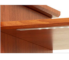 Koala Creative Gallery Wall System Shelf