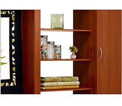 Koala Creative Gallery Wall System Adjustable Shelves
