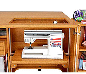 Koala Studios Sewmate Plus Iv Sewing Cabinet Tops Sewing