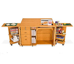 Koala Studios Treasure Chest Plus IV Sewing Cabinet
