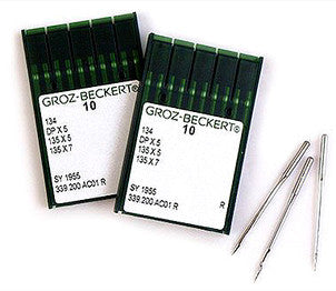 Handi Quilter Needles 130/21 134MR5.0 For Infinity