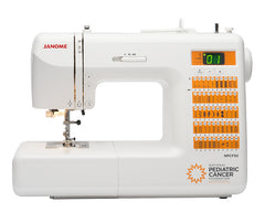 Janome NPCF50 Computerized Sewing Machine