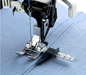 Pfaff Adjustable Guide Foot For The IDT System