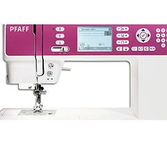 Pfaff Ambition 1.0 Large Sewing Space