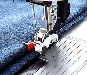 Pfaff Blind Hem Foot For IDT System