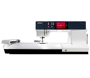 Pfaff Creative 3.0 Sewing And Embroidery Machine