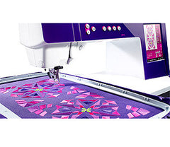 Pfaff Creative 4.5 Large Embroidery Area