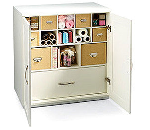 Pfaff Inspira Studio Compartment Cabinet