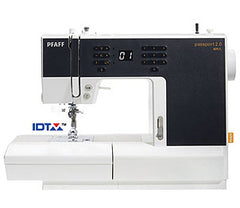 Pfaff Passport 2.0 Compact Portable Sewing Machine
