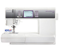 Pfaff Quilt Ambition 2.0 Sewing And Quilting Machine