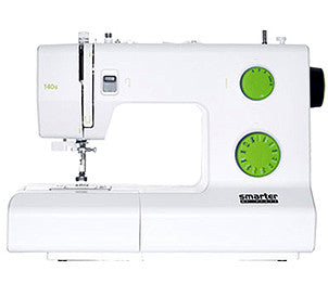 Pfaff Smarter By Pfaff 140S Sewing Machine