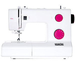 Pfaff Smarter By Pfaff 160S Sewing Machine