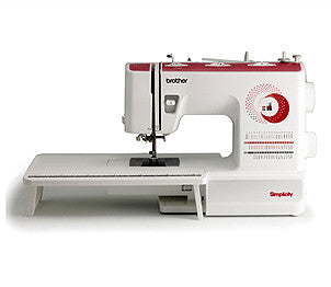 Simplicity SB530T Sewing Quilting Machine