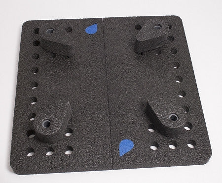 Bluefig Foam Insert for Embroidery Arm Bag