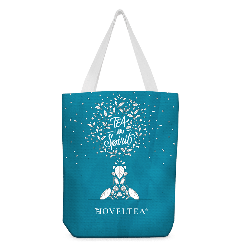 NOVELTEA DE NOVELTEAM Tasche Earl Grey