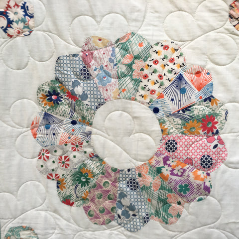 Quilting Long Arm services from Quilt'n'Things Fiber Arts in La Crescenta, CA