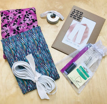 Load image into Gallery viewer, SEW to GO Pants-in-a-Box, Solstice aqua