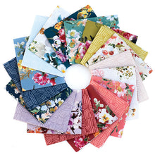 Load image into Gallery viewer, Wildflower Fat Quarter Bundle - Kelly Ventura - Windham Fabrics - Fat Quarters
