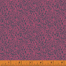 Load image into Gallery viewer, Sally Kelly Solstice - 51934-7 - Windham Fabrics half yard fabric - floral flowers