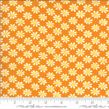 Load image into Gallery viewer, PRE-ORDER (ships in OCTOBER) A Blooming Bunch - Cheddar 40043 13 - Maureen McCormick - Moda Fabrics half yard fabric - flowers floral
