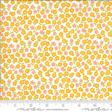 Load image into Gallery viewer, PRE-ORDER (ships in OCTOBER) A Blooming Bunch - Multi 40047 11 - Maureen McCormick - Moda Fabrics half yard fabric - flowers floral