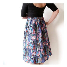 Load image into Gallery viewer, Sewing Pattern Cleo Skirt by Made by Rae, Paper Pattern, Sewing Pattern, Made by Rae Sewing Pattern