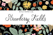 Load image into Gallery viewer, PRE-ORDER - Rifle Paper Co Strawberry Fields - Rifle Paper Co. Fat Quarter Bundle - Rifle Paper Co. Quilting Cotton