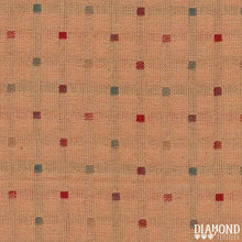Load image into Gallery viewer, Nikko Confetti - 3905 - Pink Ginger - Diamond Textiles - woven fabric - half yard fabric