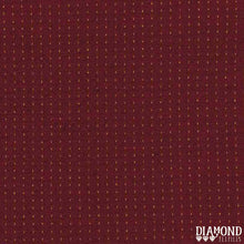 Load image into Gallery viewer, Nikko Topstitch - 4812 - Wine - Diamond Textiles - woven fabric - half yard fabric