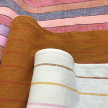 Load image into Gallery viewer, Chore Coat Toweling - Sunset - Ruby Star Society - Alexia Abegg - Moda Fabrics one yard fabric - hemmed woven toweling