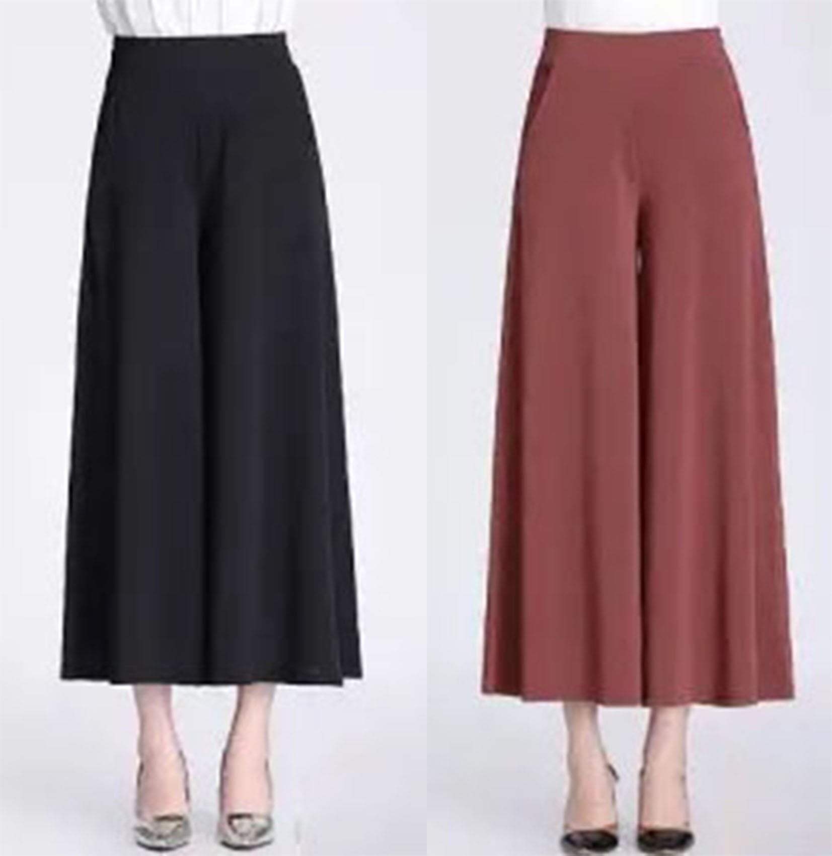 【Buy 1 Free 1】2020 new loose wide leg casual pants