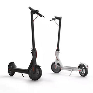 50% OFF♡Electric Scooter Foldable Long Distance with Speed Indicator, Brake, Front and Back Light