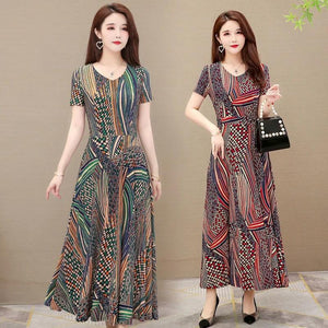 Buy1 Free1●Oversized stylish and elegant long dress
