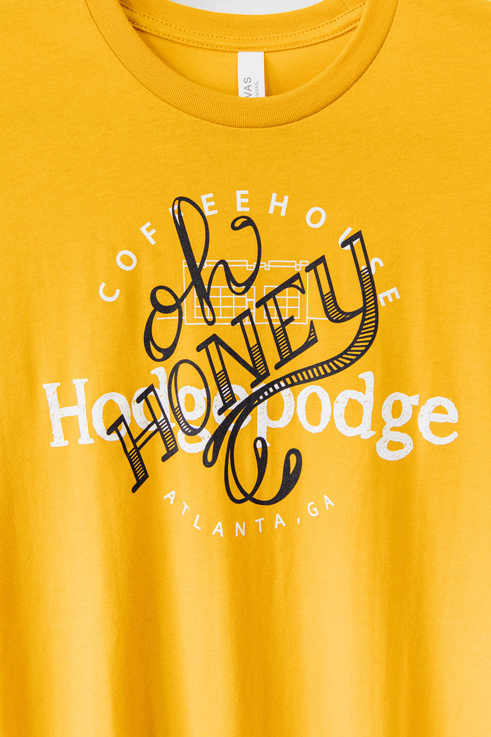 Hodgepodge T-shirts