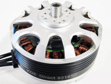 New brushless motor from KDE
