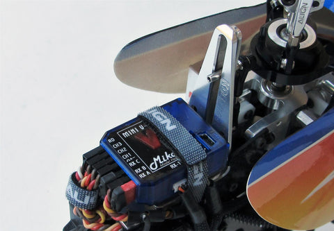 AT450P-ARBFB Flybarless Anti-Rotation Bracket for ALIGN T-Rex 450 Pro Electric Series Helicopters