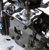 AT500P-MBB Thrusted Metal Bearing Blocks for ALIGN T-Rex 500 Pro Electric Series Helicopters