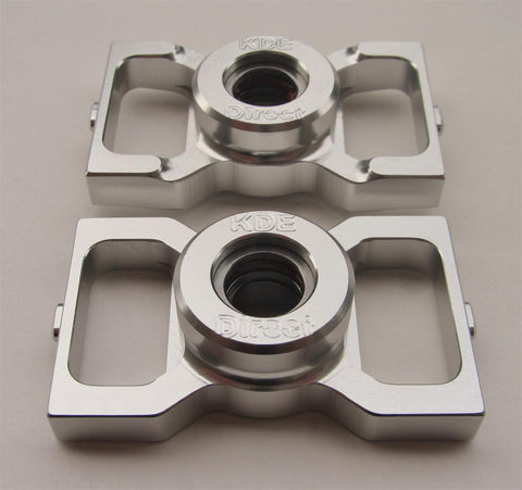 AT600N-MBB-V2 Thrusted Metal Bearing Blocks V2 for ALIGN T-Rex 600 Nitro Series Helicopters
