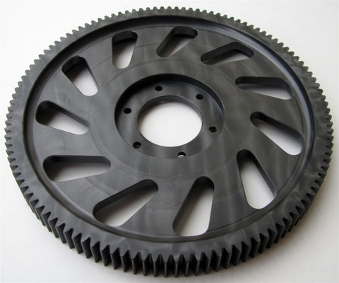AT700-MDGM1-HD Main Drive Gear, 115T, MOD1.0, HD for ALIGN T-Rex 700/800 Series Helicopters