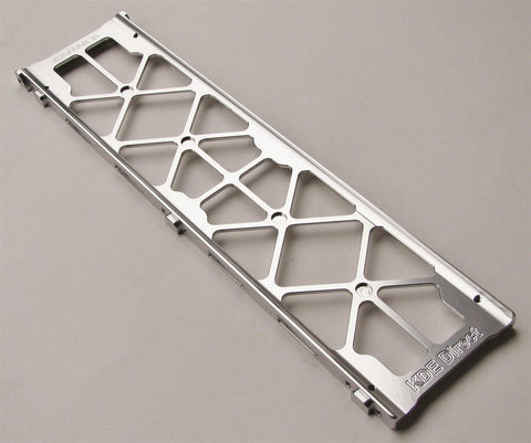 AT700E-MBPUL Metal Bottom Plate Ultralight for ALIGN T-Rex 700 Electric Series Helicopters