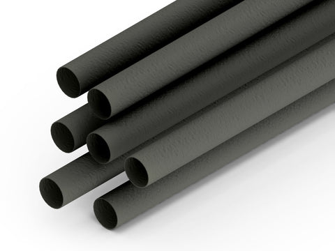KDE-HST KDE Direct Heat Shrink Polyolefin (2:1) Tubing