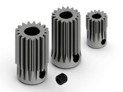 RevCo Hardened Alloy Steel Spur Pinions