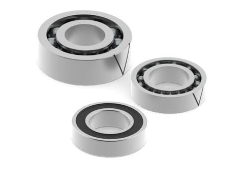 KDE102XF-BRK Series Bearing Replacement Kit