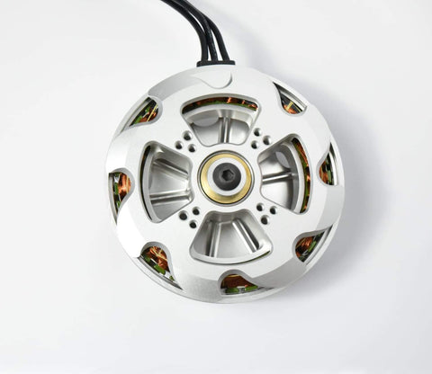 KDE13218XF-105 Brushless Motor for Heavy-Lift Electric Multi-Rotor (UAS) Series