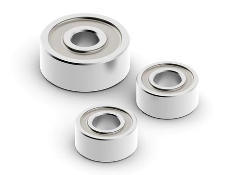 KDE2315XF-BRK Series Bearing Replacement Kit