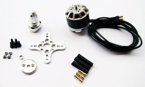 KDE2814XF-515 Brushless Motor for Electric Multi-Rotor (sUAS) Series